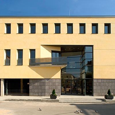 Casa-consistorial-de-Sant-Feliu-de-Codines-imagen-destacada