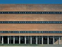Arquitectura de biblioteques i ensenyament