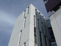 Arquitectura para centros de investigación y tecnología