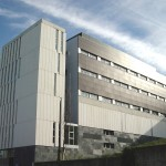 Arquitectura per a centres d'investigació, universitats i desenvolupament
