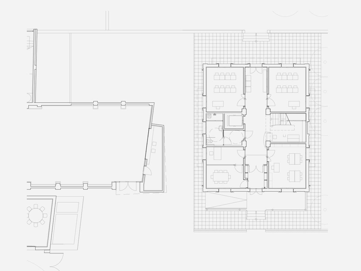 Escuela Can barra. Arquitectura y diseño para escuelas y centros educativos