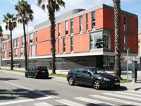 Arquitectura para esenñamiento y escuelas