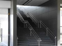 Disseny d'estacions de metro. Arquitectes especialistes en transport