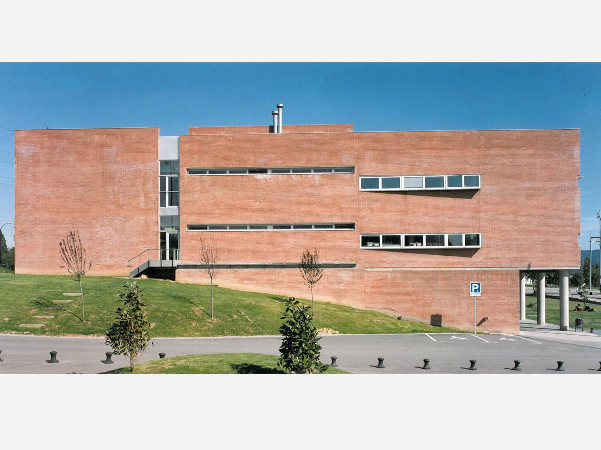 Facultad de ciencias de educación
