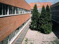 Aquitectos universidad educación. UAB
