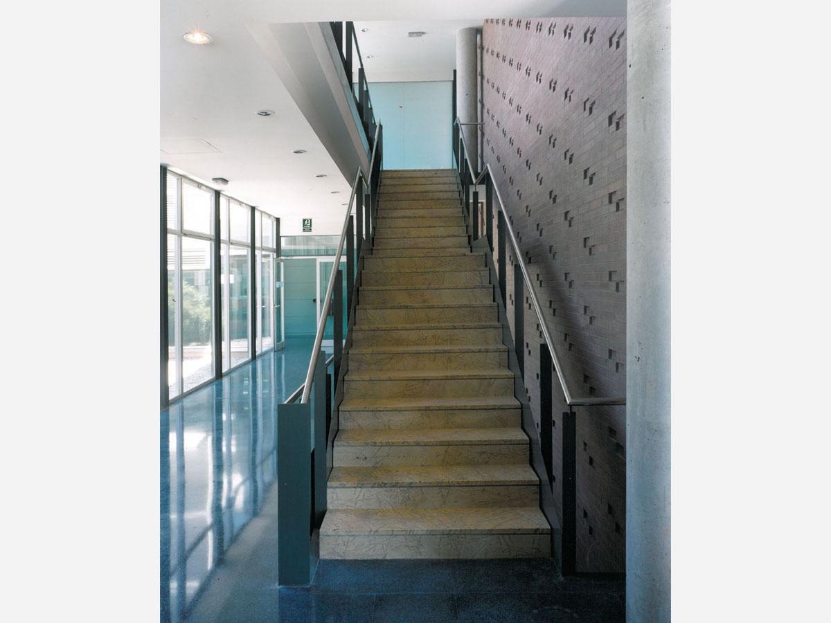 Arquitectura per a universitats
