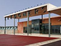 Arquitectura para centros penitenciarios y cárceles