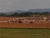 Arquitectura de prisiones.