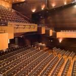 Arquitectos especialistas arquitectura de teatros Barcelona