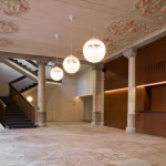 Arquitectes especialistes en la restauració de teatres a Barcelona