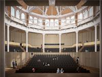 REhabilitación y restauración de espacios para espectáculos y auditorios