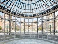 Restauración i rehabilitación de patrimonio mundial de la humanidad