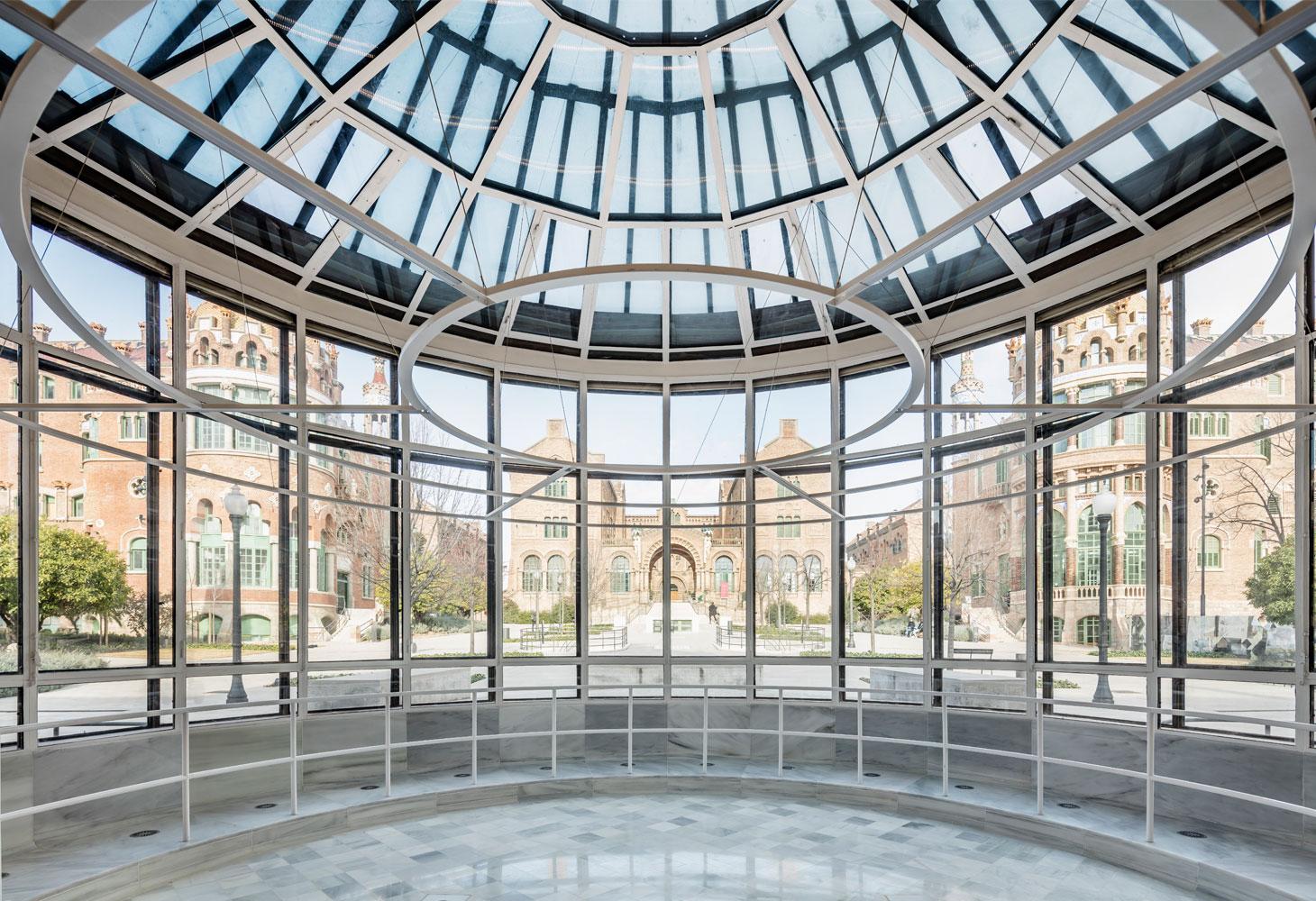 Dilmé i Fabré arquitectes Barcelona 4