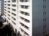 Arquitectos especialistas en viviendas plurifamiliares