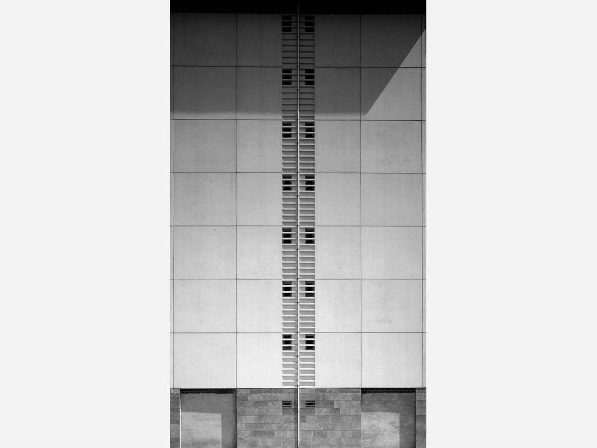 Arquitectura prefabricada para edificios de viviendas
