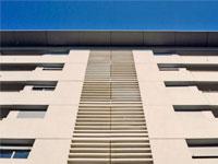 Arquitectes especialistes en edificis de vivendes