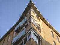 Despatx d'arquitectura a Barcelona. Disseny d'edificis de viviendes